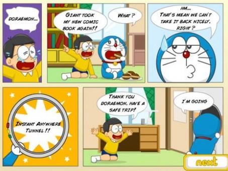 Download 960+ Gambar Ilustrasi Doraemon Yang Mudah HD Terbaik
