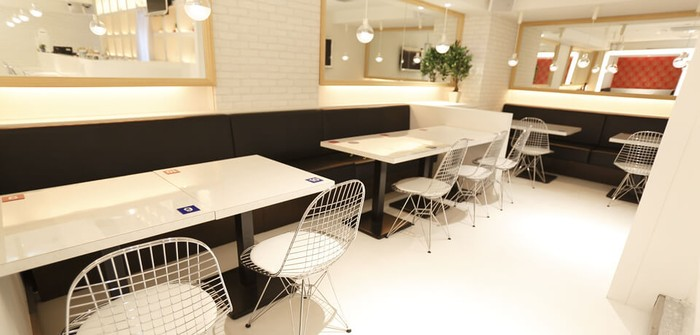 Foto: Rocket News 24/Aiseki Cafe