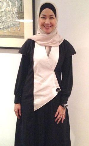 Penyesalan Alya Rohali Ketika Jadi Ibu yang Terlalu Sibuk Bekerja