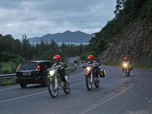 Hari Ketiga, Tim 7 Explorer Bersemangat Eksplorasi Banda Aceh-Meulaboh