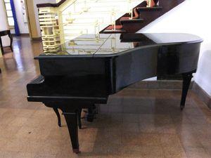 Apa Hubungannya Naskah Proklamasi dan Piano?