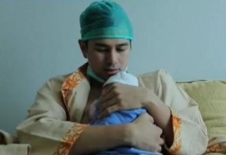 32ad1cc09cc6b6 Ini Arti Nama Anak Pertama Raffi Ahmad dan Nagita Slavina