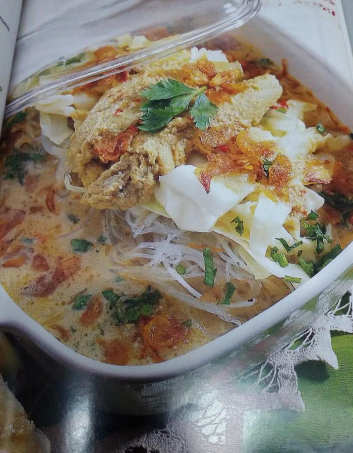 Foto: Warisan Kuliner Indonesia Hidangan Betawi