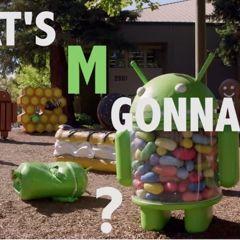Nama Android M akan Terungkap dalam Waktu Dekat