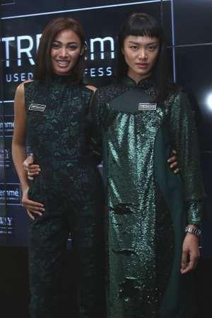 HUT ke-70 RI, Ini Makna Kemerdekaan Bagi 2 Top Model Indonesia