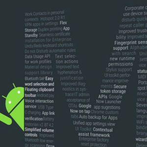 Resmi! Android M adalah Marshmallow