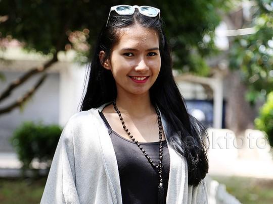Lebih Dekat dengan Soraya Rasyid, si Pembantu Manis