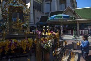 Kemlu Keluarkan Travel Advice ke Bangkok