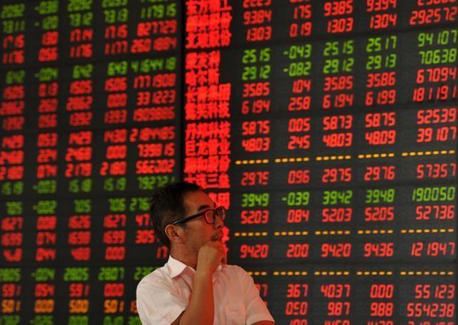 5 Alasan China dan Yuan Bikin Investor Susah Tidur Nyenyak