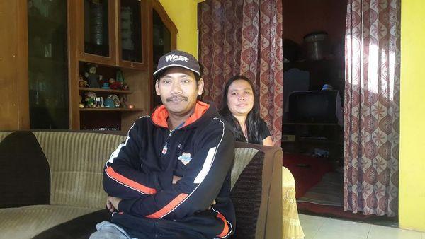 Kenalkan, Pria ini Bernama Tuhan dan Dia Tinggal di Banyuwangi