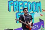 Sore, Afgan hingga Sheila On 7 Ramaikan Freedom Fest Hari Kedua