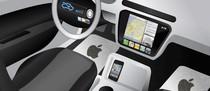 Bajak Tesla, Apple Serius Bikin Mobil Pintar