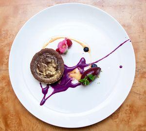 Jangan Lewatkan Santap Malam Culinary Meets Art, Sajian Lezat dengan Goresan Seni yang Indah