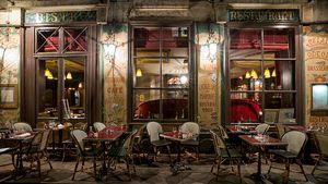 Ini Bedanya Kafe dengan Bistro