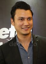 Hot Daddy, Christian Sugiono