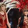 Nicki Minaj Tampil Tanpa Underwear di MTV Movie Awards 2014