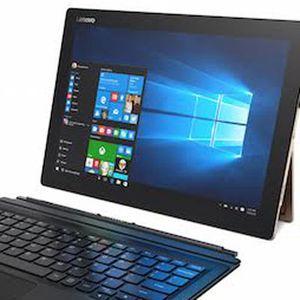 Lenovo Pamerkan Tablet 2-in-1 untuk Usik Surface