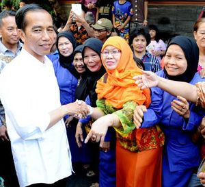 Kereta Cepat Jakarta-Bandung Batal, Jokowi Siapkan Jakarta-Surabaya