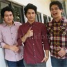 Penampilan TheOvertunes & GAC di XSCAPE PARTY