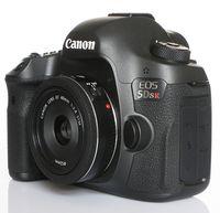 Canon 5DS R: Unjuk Gigi dengan Resolusi Tertinggi
