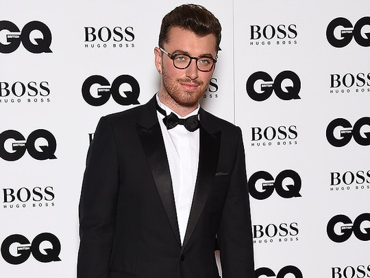 Sam Smith Makin Kurus
