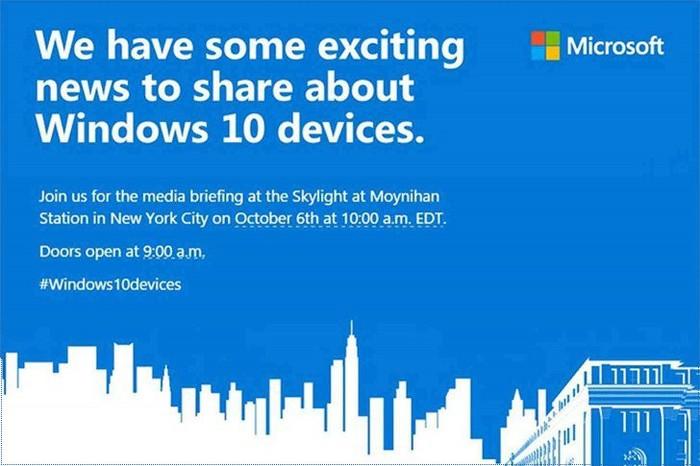 undangan perangkat windows 10