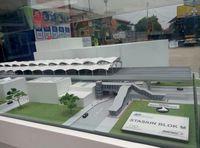 MRT Jakarta Punya 13 Stasiun, Ini Penampakannya