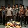 Aksi Menegangkan Film 'Maze Runner: The Scorch Trials'