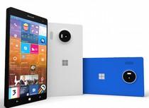Ponsel Pertama Windows 10 Semahal iPhone 6S