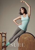 Tubuh Lentur Jia 'miss A' dan Lim 'Wonder Girls'