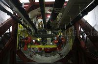 MRT Jakarta Pakai Kereta Made In Jepang dan Tanpa Masinis