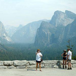 Napak Tilas Yosemite: Ansel Adams Hingga El Capitan