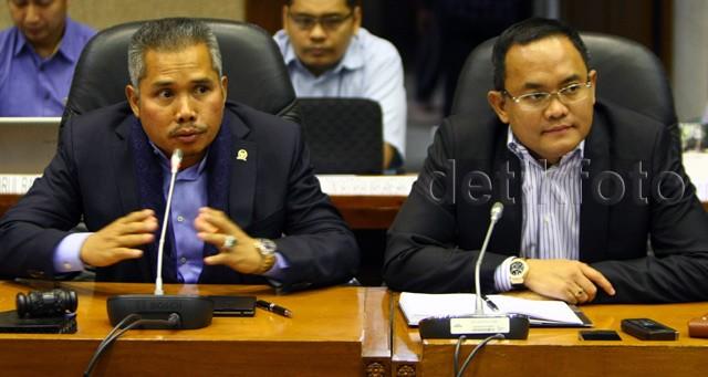 Komisi VI DPR akan Kunker ke Luar Negeri