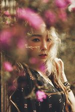 SONE, Ini Foto Teaser Debut Solo Taeyeon 'SNSD'