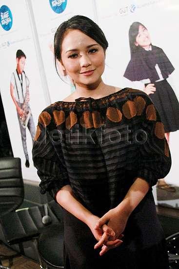 Gita Gutawa Semakin Dewasa