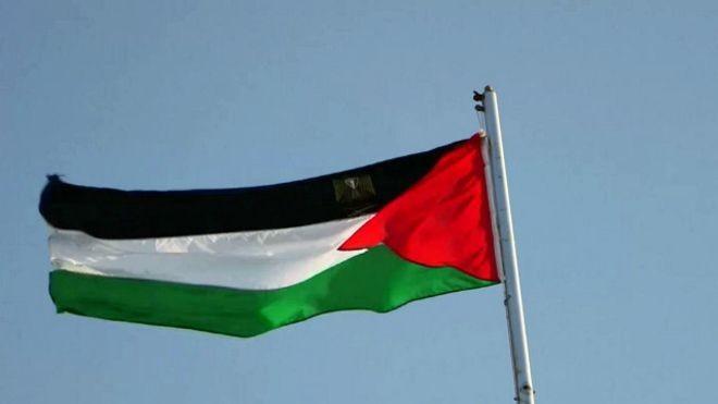 Bendera Palestina Akan Berkibar di PBB