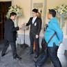 Chelsea dan Glenn Serasi, Ussy Sulistiawaty Tampil Sendiri
