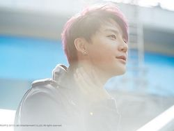 Junsu JYJ Rilis Album Baru 19 Oktober