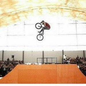 Rider BMX Meninggal Saat Beraksi di Lomba Olahraga Ekstrem di Bandung
