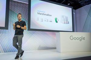 Ini Ponsel Motorola yang Dapat Android Marshmallow