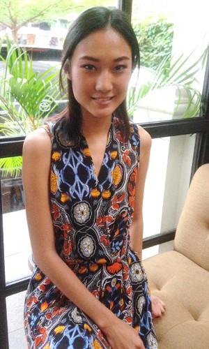 Terjun ke Industri Fashion, Ayu Gani Kolaborasi dengan Label Minimal