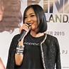 Suasana Perilisan Album Rinni Wulandari di Malaysia