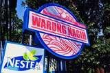 Ketagihan Wisata Kuliner di Warung Nagih, Jaksel