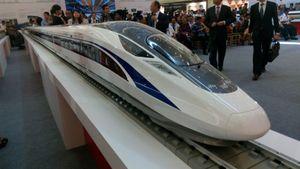 Darmin: Hubungan RI-Jepang Jauh Lebih Besar daripada Kereta Cepat