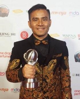 Judika dan Raisa Sukses Jadi Artis Terbaik di APM 2015