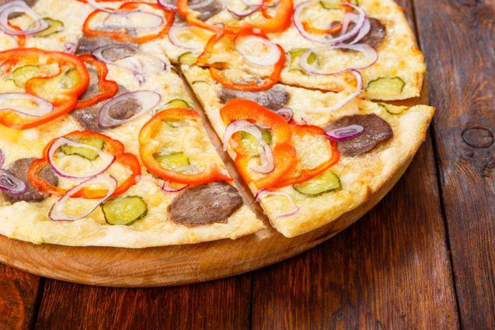 Hasil gambar untuk pizza terbaik