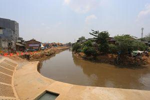 Tanggulangi Banjir, Pemerintah Gelontorkan Rp 5 T di 2015