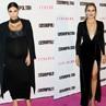 Kim dan Khloe Kardashian Adu Seksi