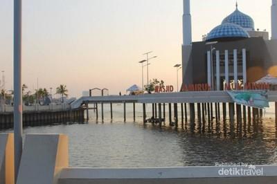 Pantai Losari, Ikon Kota Makassar yang Selalu Menarik Hati
