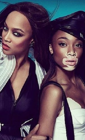 Americas Next Top Model, Ketika Tyra Banks Tampilkan Ketidaksempurnaan di TV